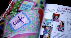 Haken & kleur - Dimfies