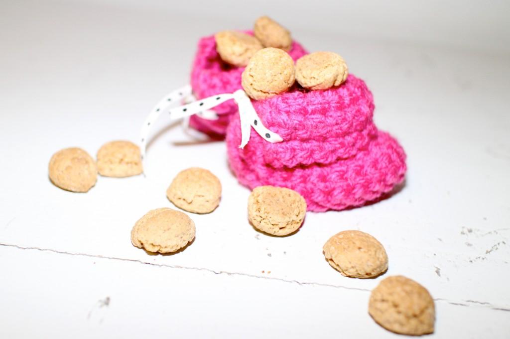 Roze sloffen - Dimfies
