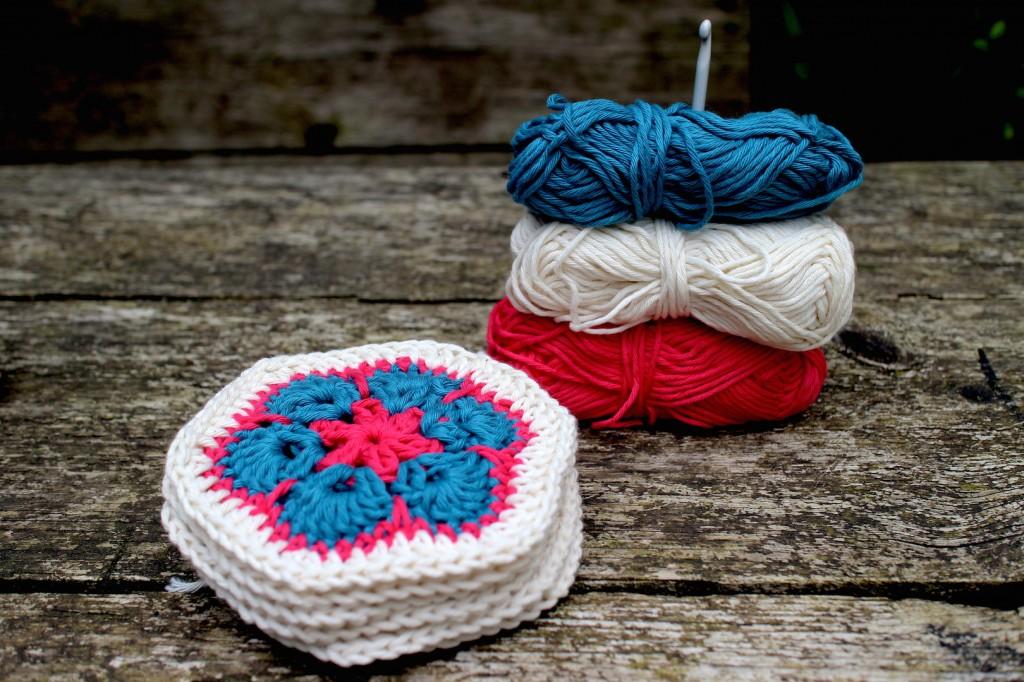 Crochet - Dimfies