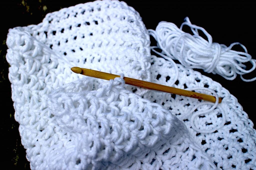 Enjoy crochet - Dimfies