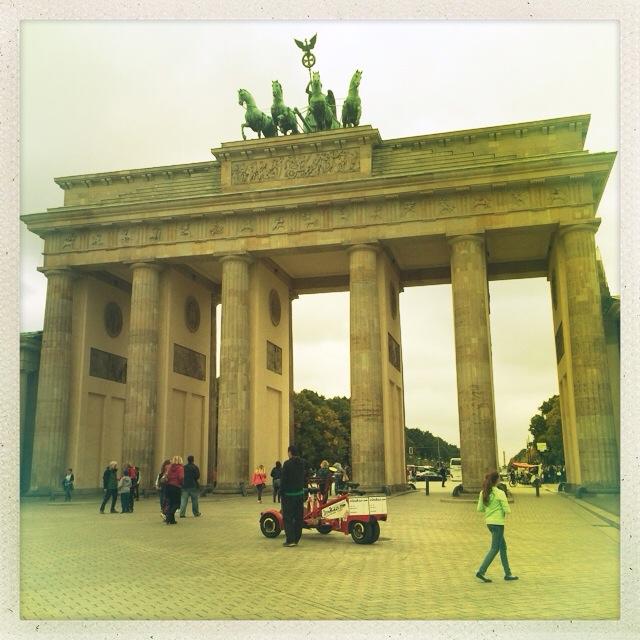 Weekend Berlijn - Dimfies