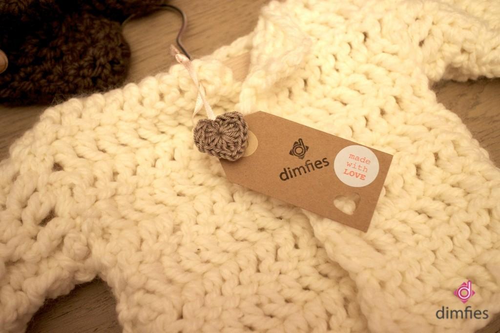 Stempeltjes - Dimfies