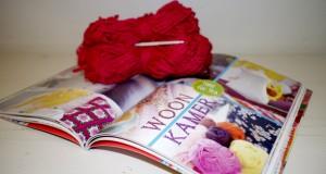 Haken & Kleur Een nieuw haakboek