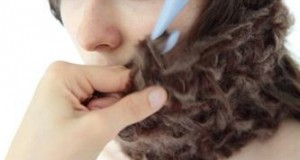Creatieve haren