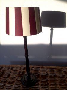 Lampenkap - dimfies
